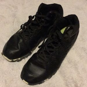 Boys Ankle Cleats